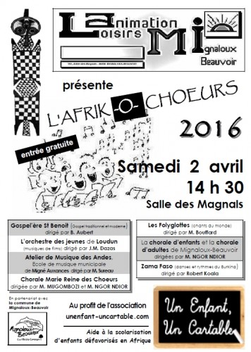 afrik-o-choeurs 2016